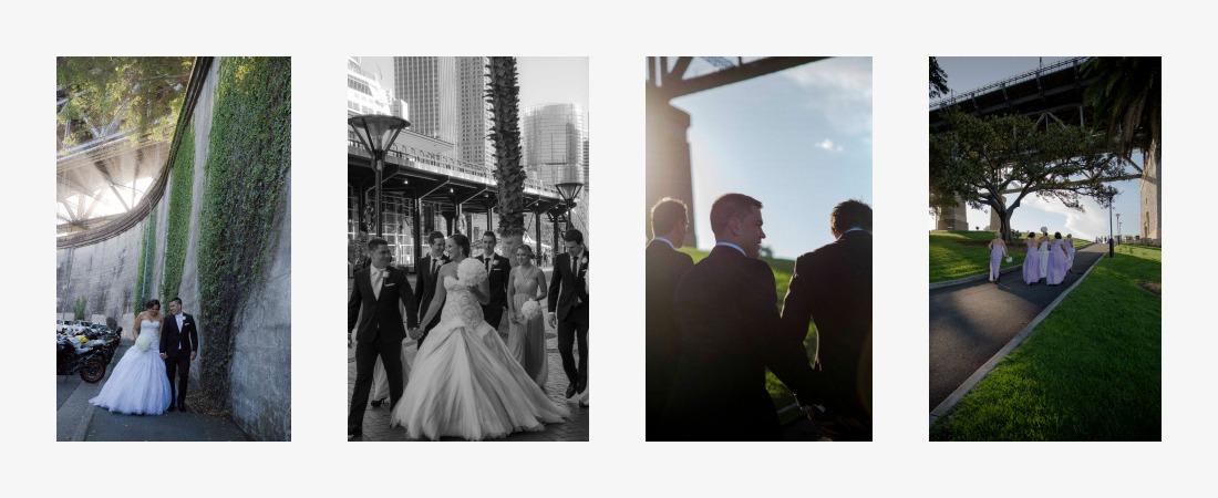 Top Ten Tips for AMAZING Wedding Photos