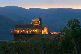 The Burrowing Owl Is A Beautiful Okanagan Winery Resort Overlooking Kalamalka Lake Fantastic Locale For An Oliver Wedding
