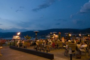 penticton lakeside resort wedding 2