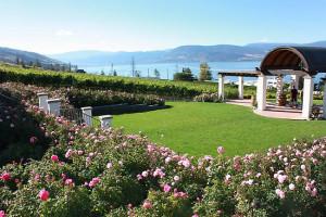 rose garden penticton