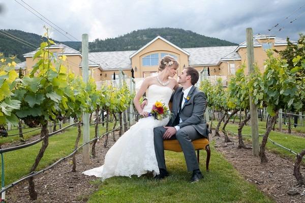 Okanagan Wedding Venues Kelowna Vernon Penticton Kamloops Shuswap Okanogan Peachland