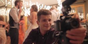 Ryan Breitkreutz - Head Cinematographer, Photographer & Founder of Tailored Fit Films