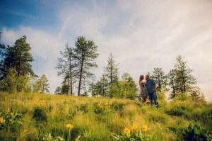 kelowna engagement photography - tailored fit photography - Okanagan engagement photography locations