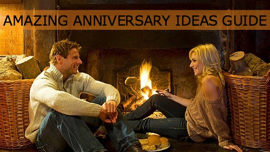 Wedding Anniversary Gift Guide: First Year Anniversary Ideas Guide