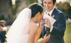 wedding vow advice, should i write my own personal wedding vows?