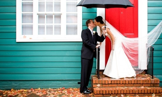 Backup Plans For Your Outdoor Wedding: What To Do If It Rains On Your Wedding Day?