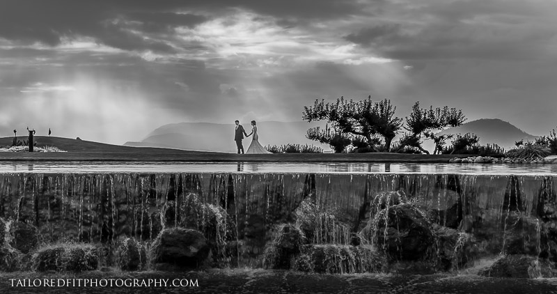 Harvest Golf Club Wedding Photos by Kelowna Wedding Photographer Tailored Fit Photography