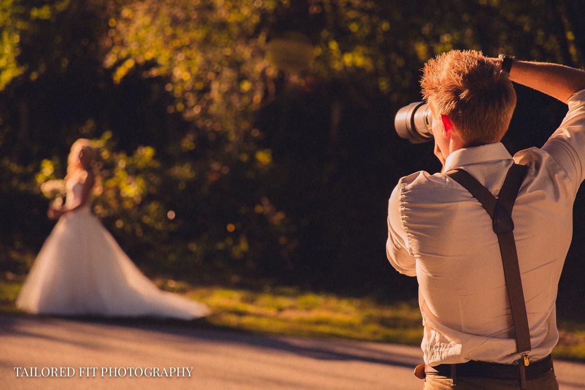 Zach & Evanie Boyd Wedding Photography Highlights-0013