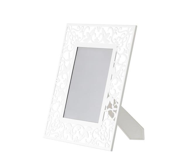 Ikea Table Frame - Frosakull Frame, white - 4.99 - item number 102.328.63