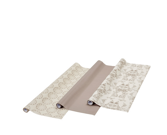 Ikea Wedding HISTORISK Gift wrap, roll, light gray $7.99 3 pack Article Number 802.508.39