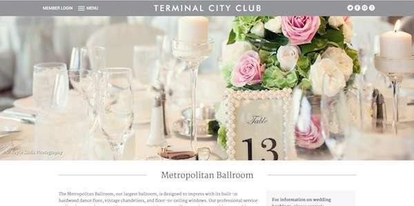 terminal city club vancouver