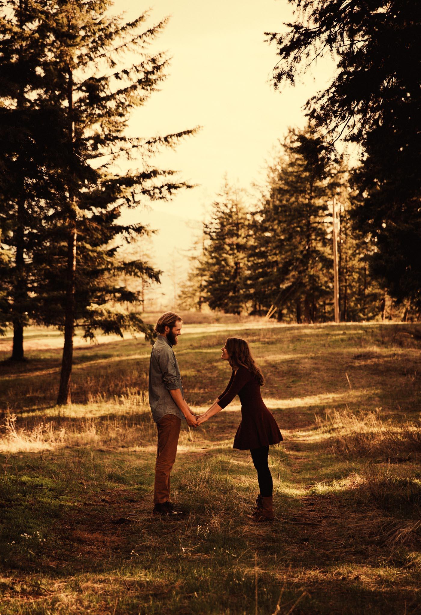 engagement photo inspiration!