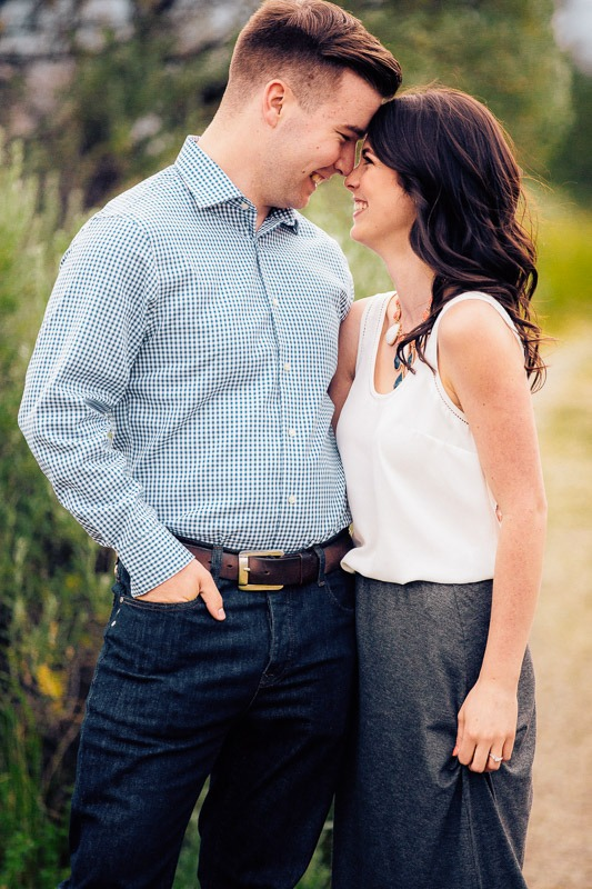 Knox Mountain Engagement Photos - Tailored Fit Photography Kelowna-0003