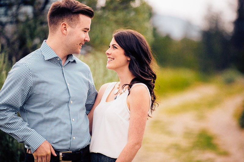 Knox Mountain Engagement Photos - Tailored Fit Photography Kelowna-0005