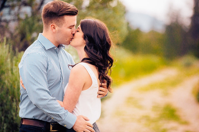 Knox Mountain Engagement Photos - Tailored Fit Photography Kelowna-0006