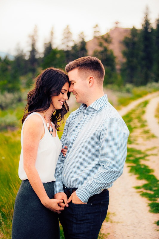 Knox Mountain Engagement Photos - Tailored Fit Photography Kelowna-0018