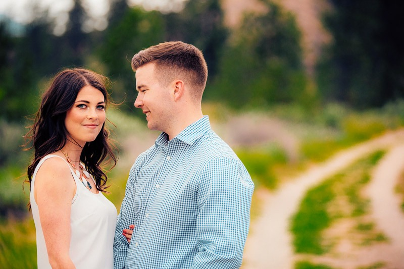 Knox Mountain Engagement Photos - Tailored Fit Photography Kelowna-0019