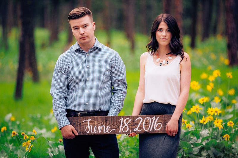 Knox Mountain Engagement Photos - Tailored Fit Photography Kelowna-0024
