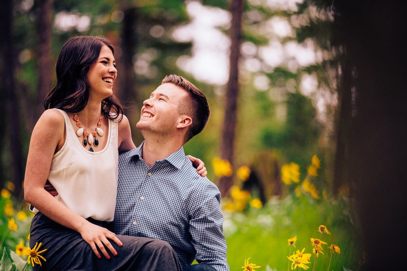 Knox Mountain Engagement Photos - Tailored Fit Photography Kelowna-0026