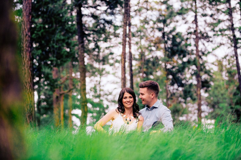 Knox Mountain Engagement Photos - Tailored Fit Photography Kelowna-0049