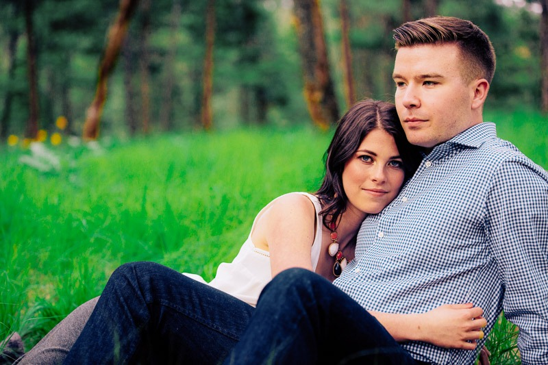 Knox Mountain Engagement Photos - Tailored Fit Photography Kelowna-0055