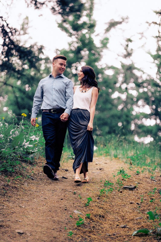 Knox Mountain Engagement Photos - Tailored Fit Photography Kelowna-0068