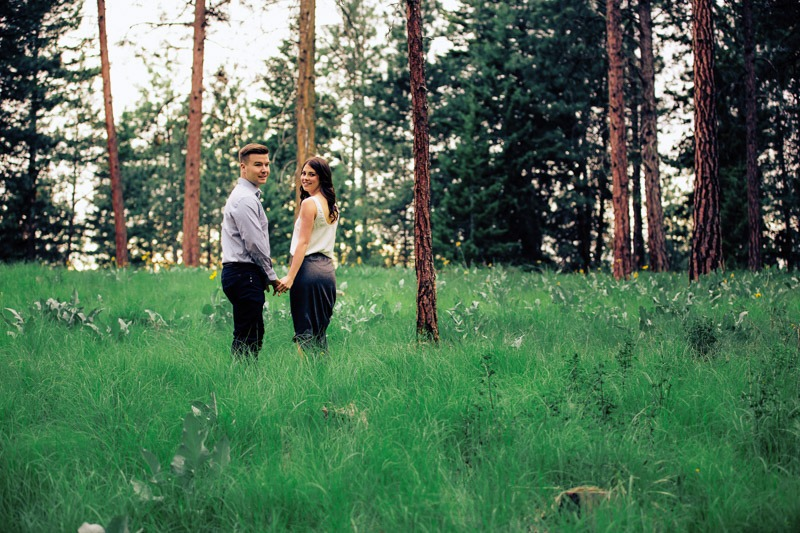 Knox Mountain Engagement Photos - Tailored Fit Photography Kelowna-0072