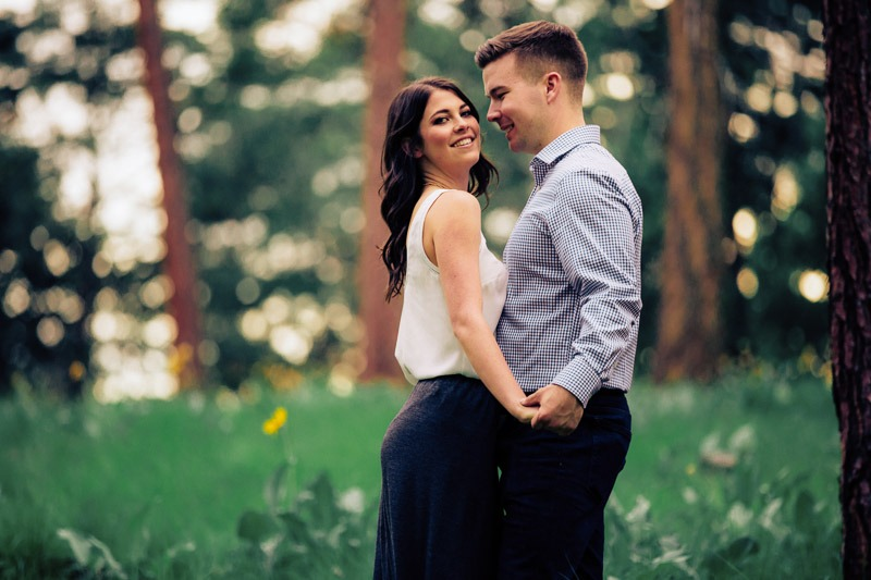 Knox Mountain Engagement Photos - Tailored Fit Photography Kelowna-0075