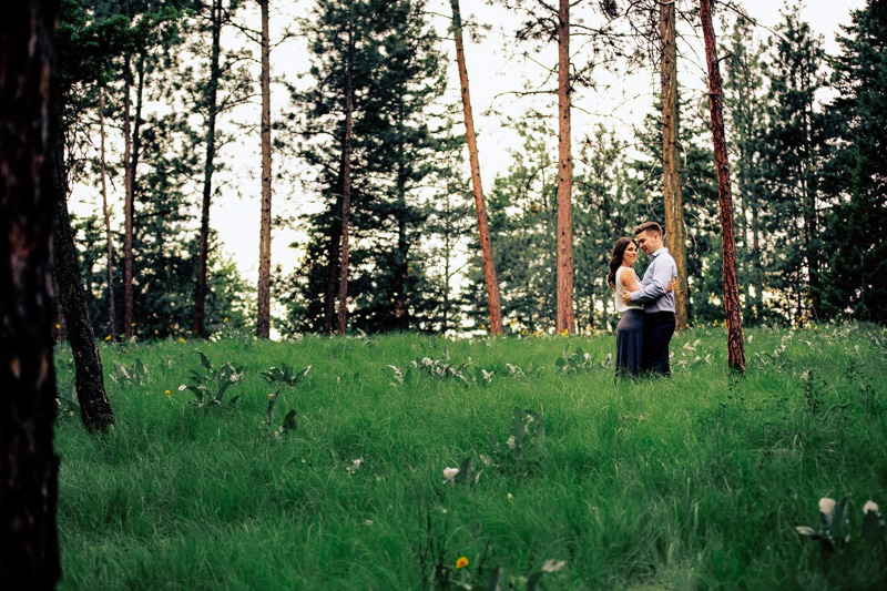 Knox Mountain Engagement Photos - Tailored Fit Photography Kelowna-0077