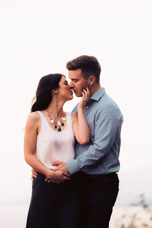 Knox Mountain Engagement Photos - Tailored Fit Photography Kelowna-0091