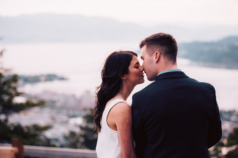 Knox Mountain Engagement Photos - Tailored Fit Photography Kelowna-0098