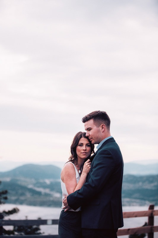 Knox Mountain Engagement Photos - Tailored Fit Photography Kelowna-0099