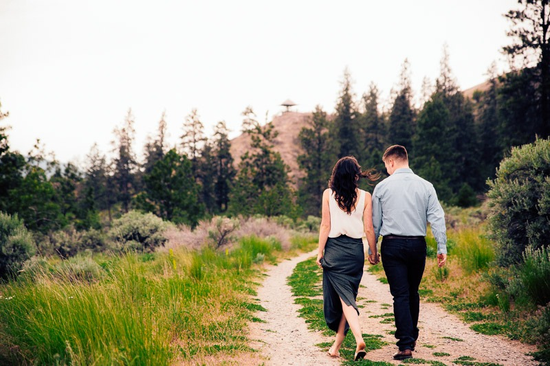 Knox Mountain Engagement Photos - Tailored Fit Photography Kelowna-0109