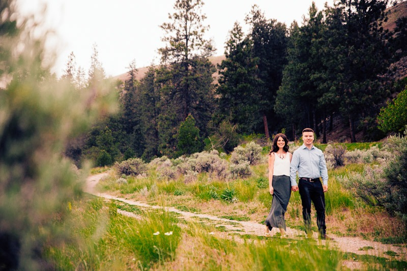 Knox Mountain Engagement Photos - Tailored Fit Photography Kelowna-0111