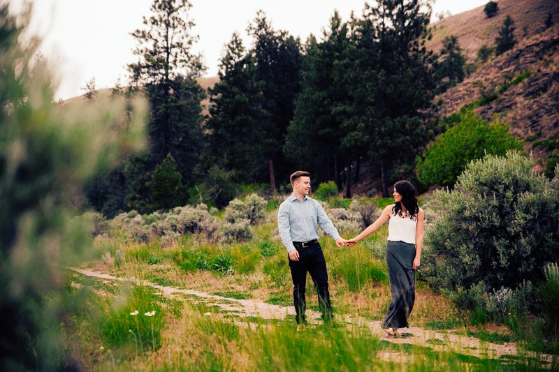 Knox Mountain Engagement Photos - Tailored Fit Photography Kelowna-0112