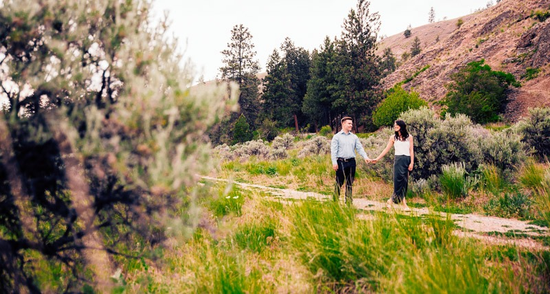 Knox Mountain Engagement Photos - Tailored Fit Photography Kelowna-0113