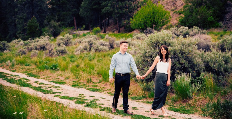 Knox Mountain Engagement Photos - Tailored Fit Photography Kelowna-0115