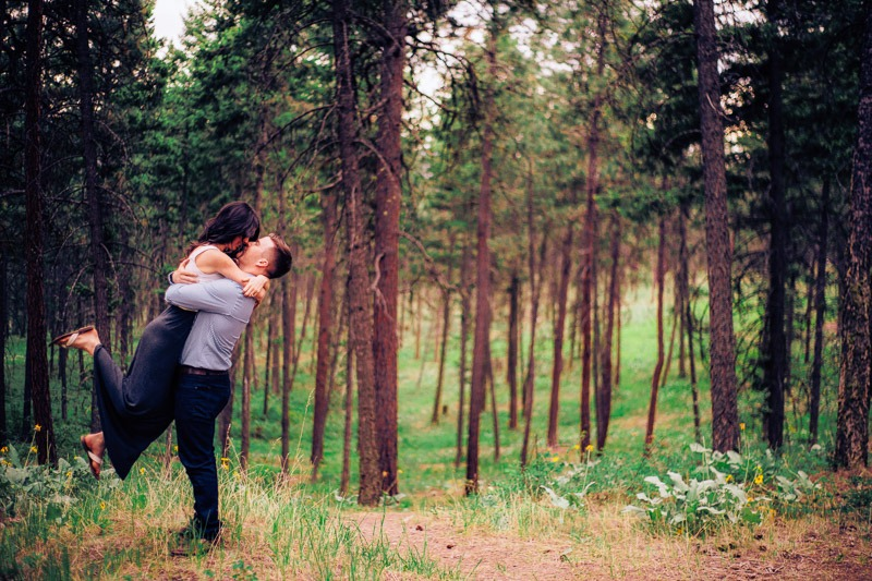 Knox Mountain Engagement Photos - Tailored Fit Photography Kelowna-0128