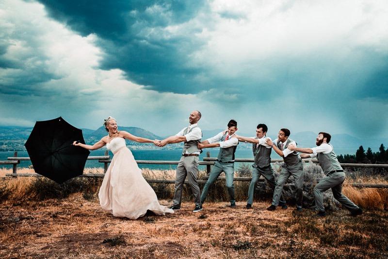 Bench 1775 Naramata Winery Wedding - Tailored Fit Photography-0015