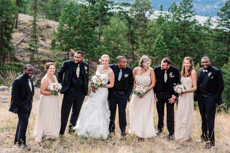 Sparkling Hill Resort Wedding Vernon - Crystal Spa - Vernon Wedding Photographers Tailored Fit Photography-0012