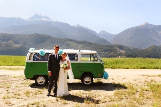 10 Okanagan Wedding