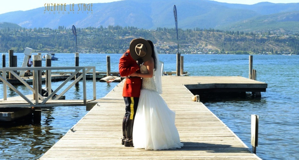 12 Okanagan Wedding Photographers