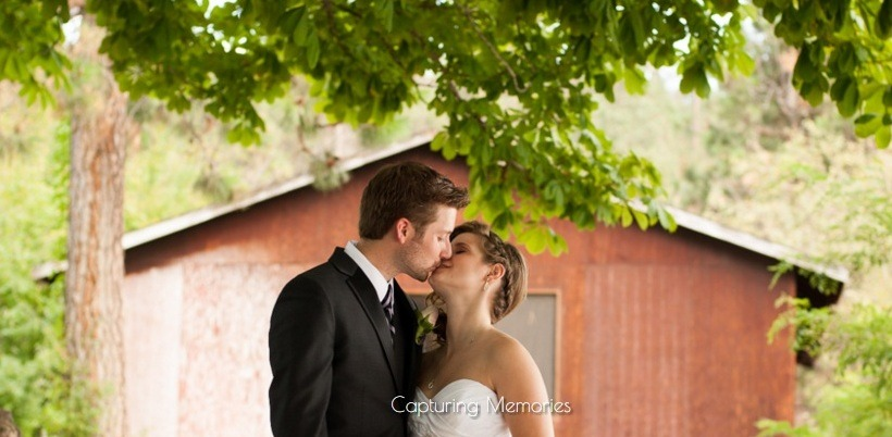16 Okanagan Wedding Photographers
