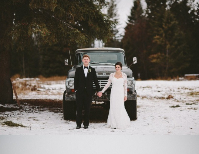 24 Okanagan Wedding Photographers