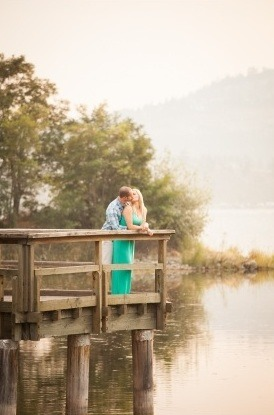 26 Okanagan Wedding Photographers