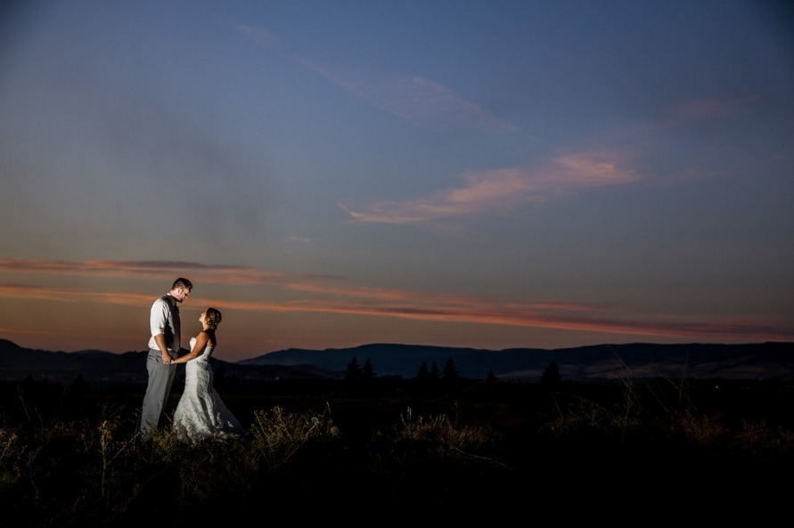30 Okanagan Wedding Photographers