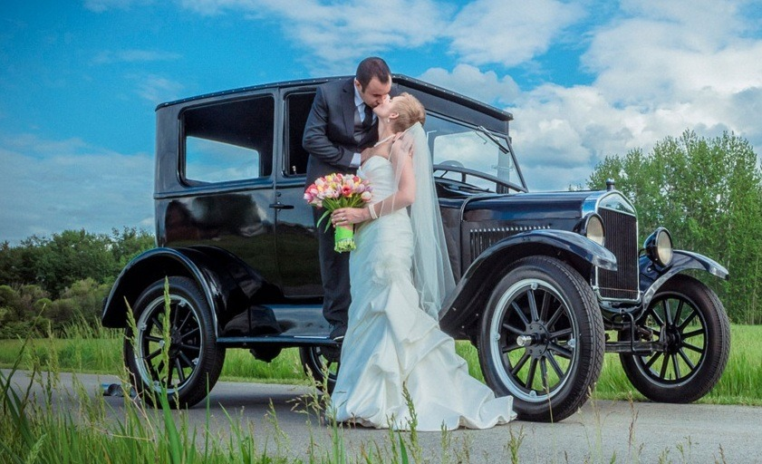 31 Okanagan Wedding Photographers