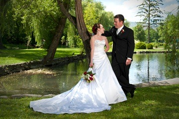 49 Okanagan Wedding Photographers