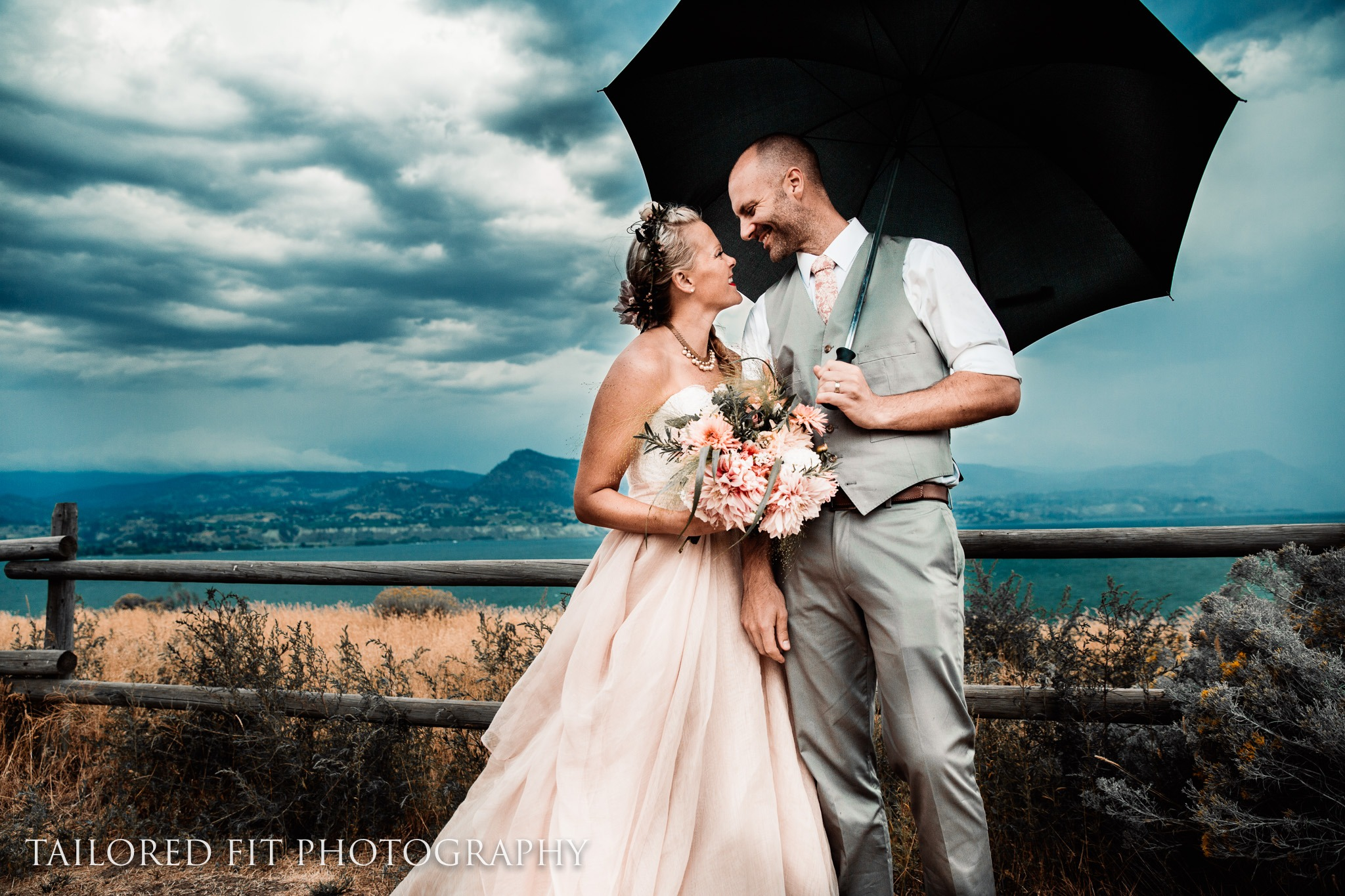 Greg & Melody's Rainy Day Wedding! Tailored Fit Photography-0018