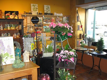 Kelowna Florist- Burnetts Florist and Gifts